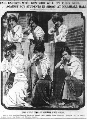 Washington Post, June 4 1914